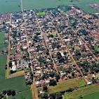 Foto da cidade de Douradina