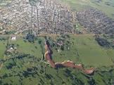 Foto da cidade de Ivinhema