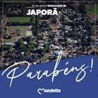 Foto da Cidade de Japorã - MS