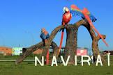 Foto ad Cidade de NAVIRAI