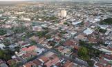 Foto da Cidade de Paranaíba - MS