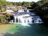 Foto da Cidade de Rio Verde de Mato Grosso - MS