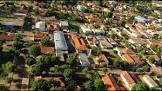 Foto da cidade de Santa Rita do Pardo