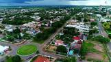 Foto da cidade de Água Boa