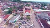Foto da cidade de Alto Paraguai