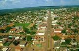 Foto da cidade de Aripuanã