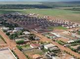 Foto da cidade de Campos de Júlio