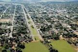 Foto da cidade de Canarana