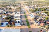 Foto da cidade de Carlinda