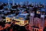 Foto da cidade de Cuiabá
