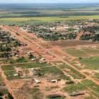 Foto da cidade de Itanhangá