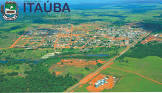 Foto da cidade de Itaúba
