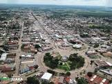 Foto da cidade de Juara
