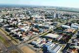 Foto da cidade de Primavera do Leste