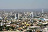 Foto da cidade de Rondonópolis
