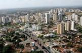 Foto da cidade de Sorriso