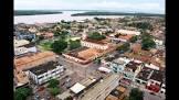 Foto da cidade de Abaetetuba