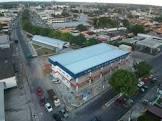 Foto da cidade de Capanema
