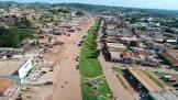 Foto da cidade de Novo Repartimento