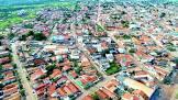 Foto da cidade de Rondon do Pará