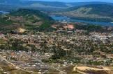 Foto da cidade de São Félix do Xingu