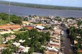 Foto da cidade de São Sebastião da Boa Vista