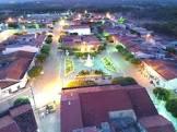 Foto da cidade de Frei Martinho