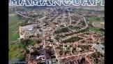 Foto da cidade de Mamanguape