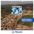 Foto da cidade de Maturéia