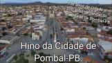 Foto da cidade de Pombal