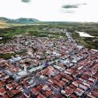 Foto da cidade de São José de Piranhas
