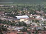 Foto da cidade de Camutanga