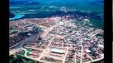 Foto da cidade de Dormentes