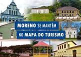 Foto da cidade de Moreno