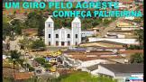 Foto da cidade de Palmeirina