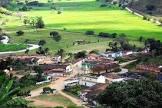 Foto da cidade de São Benedito do Sul
