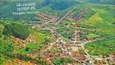 Foto da cidade de São Vicente Ferrer