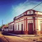 Foto da Cidade de Amarante - PI