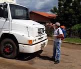 Foto da Cidade de Angical do Piauí - PI