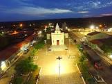 Foto da Cidade de Barro Duro - PI