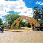 Foto da cidade de Caracol