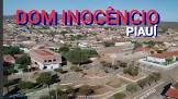 Foto da Cidade de Dom Inocêncio - PI