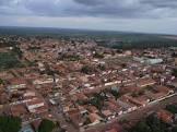 Vai chover da Cidade de DOMINGOS MOURAO - PI amanhã?