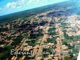 Foto da Cidade de Esperantina - PI