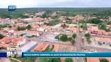 Foto da cidade de Matias Olímpio