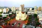 Foto da cidade de Apucarana
