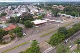 Foto da cidade de Arapoti