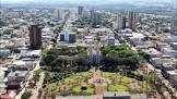 Foto da cidade de Campo Mourão