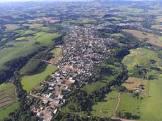 Foto da cidade de Cândido de Abreu