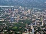 Foto da cidade de Foz do Iguaçu